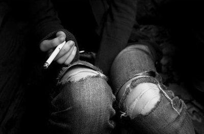 jeans n cigs